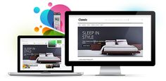 #Bigcommerce #ecommerce #website templates let you easily build beautiful, fully customized online stores with themes, editable CSS/HTML and ecommerce web design.