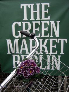 Mygreentown Urban Gardening Berlin - Garten - Stadtgarten - Blog - The Green Market Berlin http://www.mygreentown.de/blog/