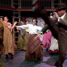 Hillbarn Theatre's Ragtime