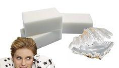 Hacer Jabón de Concha de Nácar