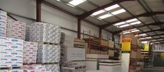 Building supplies and products for Newry and Mourne and the surrounding area.
