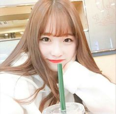 @KimJisoo  - Ulzzang Girl