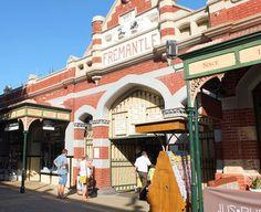 フリーマントルマーケット Street View, Australia, Tours, Shopping