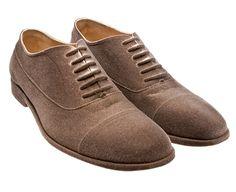 Guapología: Un par de zapatos de hombre que quizás no conocías (mas otros viejos conocidos) y cómo usarlos