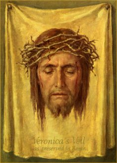 """Devotion to the Holy Face of Jesus: Prayers Of Monsieur Dupont, """"The Holy Man Of Tours..."""