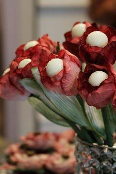 caixetas florais casar 2012