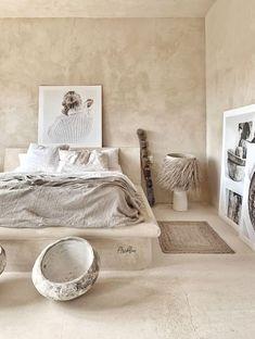 Tulum, Living Room Scandinavian, Rooftop Patio, Tadelakt, Interior Decorating, Interior Design, Ibiza Style Interior, House Beds, Home Design