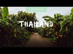 La Thaïlande avec les enfants à petits prix, retrouvez toutes mes astuces pour passer des vacances pas cher dans ce si joli pays d'Asie Organiser, Sidewalk, Holiday, Travel, Pretty, Tips, Children, Vacations, Viajes
