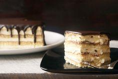Best Boston Cream Pie - Joanne Chang, Food 52