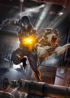 Snake Eyes and Timber Arte Ninja, Ninja Art, Cartoon Clip, Cartoon Shows, Snake Eyes Gi Joe, Storm Shadow, The Valiant, Gi Joe Cobra, Character Poses