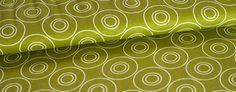 Interlock OPTIK in olivgrün