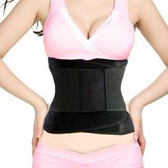 57c2912ded59f FUT Miss Waist Trainer Belt Body Shaper for an Hourglass Shape also Lumbar  Support