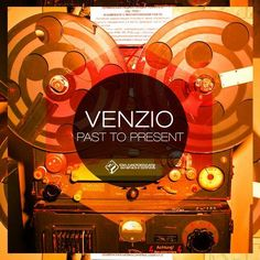 Venzio - Trip To Berlin (Sourge Remix) Section Drawing, Acid House, Vinyl Records, Drums, Berlin, Dj, Track, Presents, Polish