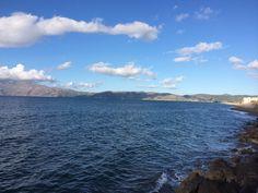 Kissamos Bay, Crete