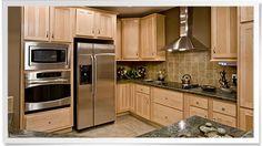 Manufactured Home Kitchen Designs - Modular Home Kitchens