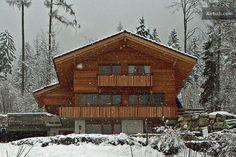 Huli apartment - Frutingen - Berner Oberland - Switzerland