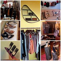 Entering the heart of Ohio City and into the gateway of downtown Cleveland, amongst historic buildings, diversity and a thriving community of hardworking entrepreneurs, stands Blackbird Fly Boutique. The boutique's owner is Angelina Pata, a creative spirit and mother of four from the Detroit Shoreway area, who was inspired by her love of the arts and The Beatles.