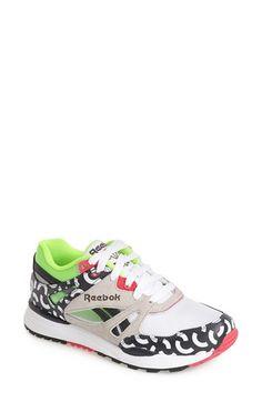 Reebok 'Ventilator CO-OP' Sneaker (Women) available at #Nordstrom