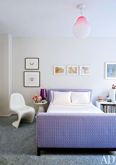 Modern Children\'s Room by D\'Apostrophe Design Inc. in New York, New York