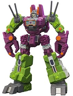 TRANSFORMERS Gigantic action fear the Great Megazarakku >>> You can get additional details at the image link.Note:It is affiliate link to Amazon.