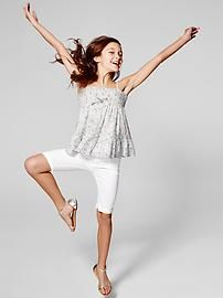 Spring fashion for girls from @Gap love this tween look. Right now everything is 40% for a flash sale! http://rstyle.me/n/hbe7ezqm6