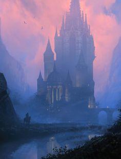 An Aithond City
