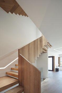 [BY phm ZINE] 미국 샌프란시스코 Noe Valley에 있는 이 주택은 IwamotoScott Architecture 에서 디자...