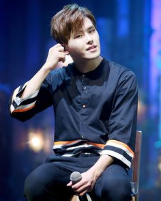 160813 #Hoya #Infinite That Summer 3 Concert in Busan