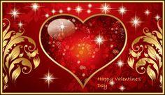 Valentine Greeting Photo Card  heart love sweetheart by MYSAVIOR,