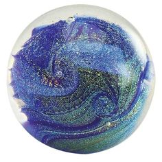 500F Glass Eye Studio Celestial Northern Lights - #1 GLASS EYE STUDIO Approved Retail Dealer Crystal River Gems @ glasseyestudio.com