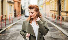 Fashion blogger Lapkinn by Martina Cimermanová Photography