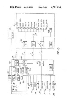 free wiring diagrams automotive    ford    galaxie   1965 6   V8