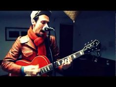 "▶ Coldplay ""Yellow"" Cover by Miserable Man - YouTube"