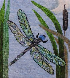 Dragonfly 16 x 15                                                                                                                                                      More