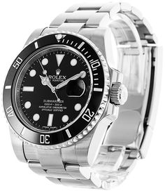 Rolex Submariner 116610 LN image 195061