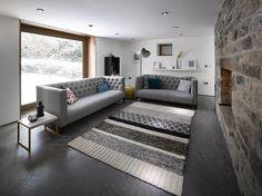 cat hill barn, Hoylandswaine, 2012 - Snook Architects