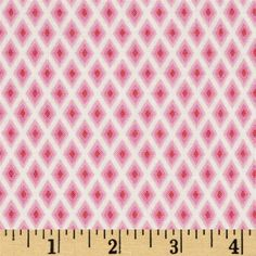 Tula Pink Elizabeth Tudor Windows Tart from Designed by Tula Pink for Free Spirit, this cotton print is perfect for quilting, apparel and home decor accents. Colors include shades of pink and white. Tula Pink Fabric, Cotton Fabric, Woven Cotton, Sewing Crafts, Fabric Crafts, Custom Dolls, Accent Decor, Pretty In Pink, Fabric Design