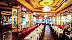 Restaurant Au Pied de Cochon - Paris 1er