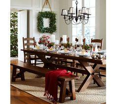 5 HOSTESS TIPS FOR THE BEST CHRISTMAS DINNER EVER
