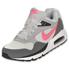 Nike Air Max Correlate Women's Running Shoes...Just got these for Christmas in this color and I hate taking them off! So comfy :)