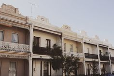 Melbourne inner-city townhouse... pretty much every Melburnian's dream