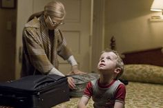 The Curious Case of Benjamin Button (2008)No shame if Baby Benjamin made you crumple.Pictured: Cate Blanchett and Charles Henry Wyson #refinery29 http://www.refinery29.com/2015/01/80684/best-sad-movies#slide-11