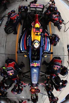 Formule 1 #Oscaro.com Pieces Auto.