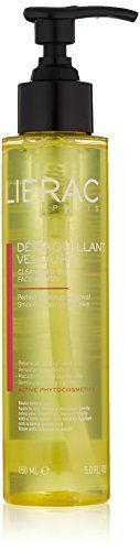LIERAC Velvet Cleanser 5 Fl Oz -- Visit the image link more details. Note:It is affiliate link to Amazon.