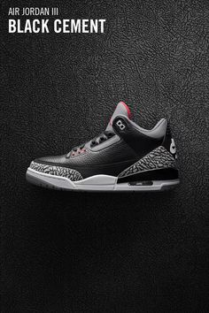 Air Jordan IV White Cement themangorange. See more. Via Nike SNKRS   https   www.nike.com us 4325a151a