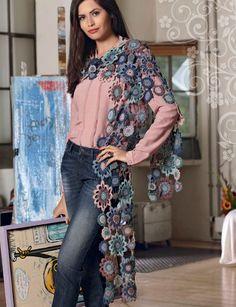 Mustras octogonales de colores, es una bufanda pero sirve de blusa. 90cbd932f4a35eaecb0cf060543beb85 (537x700, 408Kb)