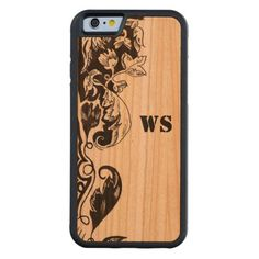 Purchase a new Wood case for your iPhone! Shop through thousands of designs for the iPhone iPhone 11 Pro, iPhone 11 Pro Max and all the previous models! Zentangle, Iphone Case Covers, Phone Cases, Samsung Cases, Create Your Own, My Design, Monogram, Wood, Flowers