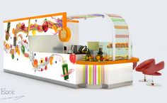 juice and smoothie bar