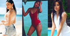 Check out GirlTrends members sizzle in their sexy swimsuit snaps