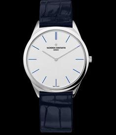 Neue Uhr : Vacheron Constantin Historiques Ultra-fine 1955 - UhrForum